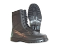 "Black 8"" Jungle Boot"