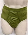 Men's Brief's - Green