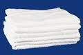 "5lbs, 20"" x 40"" - White Bath Towel"