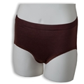 Women's Briefs - Brown