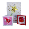 Assorted Greeting Cards (6)