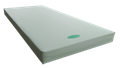 "Value Safe - Mattress, 4.5"" x 25"" x 75"", Green"