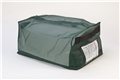Green Mesh Storage Bag