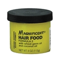 Magnificent - 4oz Hair Food