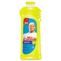 Mr. Clean Brand Multi Surface Cleaner - 24oz - Summer Citrus