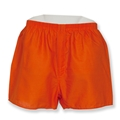 Men's Boxer Shorts - Orange
