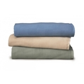Blue Snag Free Thermal Blanket