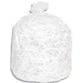 "30 Gallon, 33"" x 39"" Trash Liners, .70mil, Natural"
