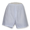 Men's Boxer Shorts - White