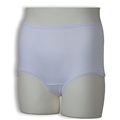 Women's Briefs - White