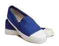 Heavy Duty Canvas Slip-On (2 Colors)