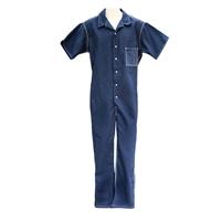 Uniform Jumpsuit
